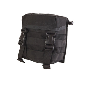 High Speed Gear 2QT Canteen Pouch - MOLLE