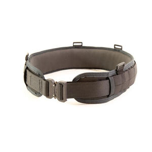 High Speed Gear Slim-Grip Padded Belt