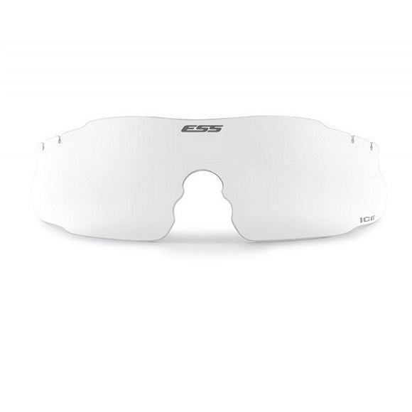 ESS ICE: Replacement Clear Lenses