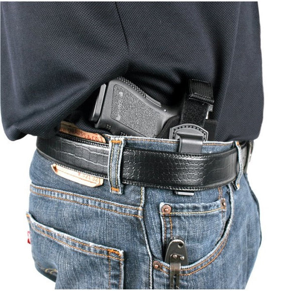 Blackhawk Inside-The-Pants Holster with Strap