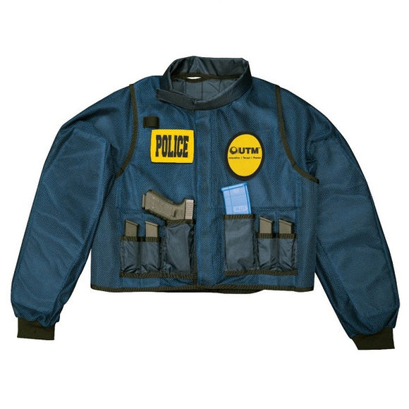 UTM Law Enforcement Jacket