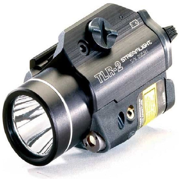 Streamlight TLR-2® with Laser Sight