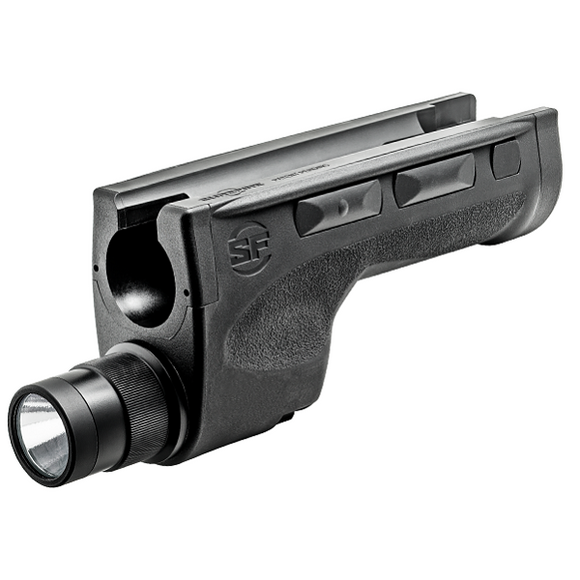 Surefire DSF-870 Ultra-High Two-Output-Mode LED Weapon Light for Remington 870 Shotgun