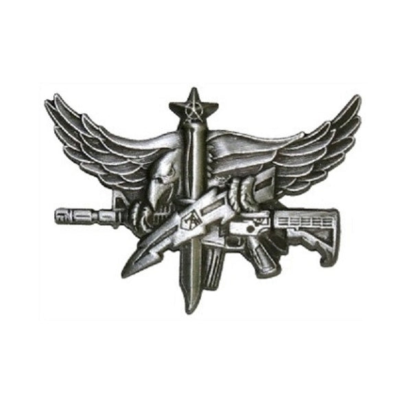 SWAT Senior Operator Pin