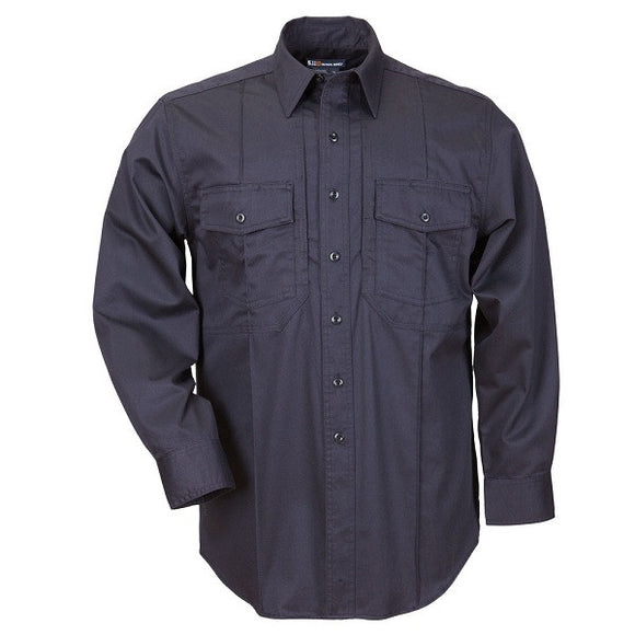 5.11 Tactical Men's Long Sleeve Class B Station Shirt Non-NFPA