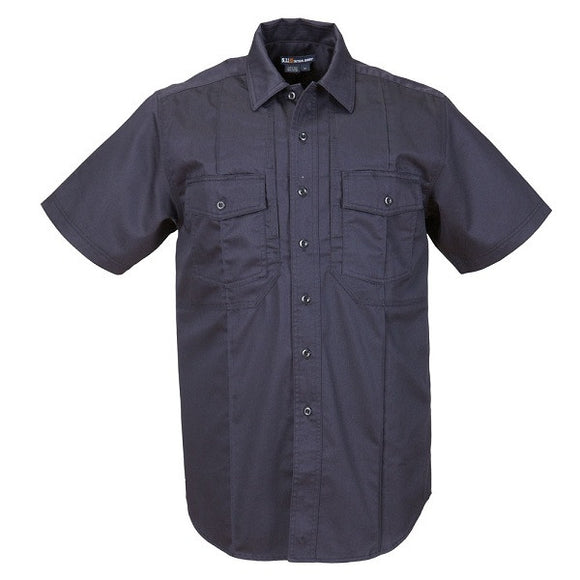 5.11 Tactical Men's Short Sleeve Class B Station Shirt Non-NFPA