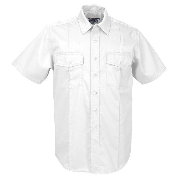 5.11 Tactical  Men's Short Sleeve Class A Station Shirt Non-NFPA