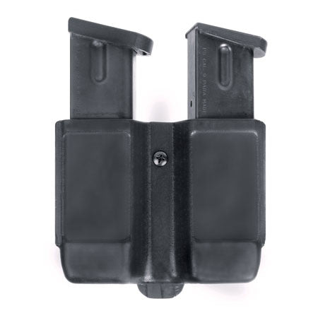 Double Mag Pouch - Double Stack Mags - Matte Finish