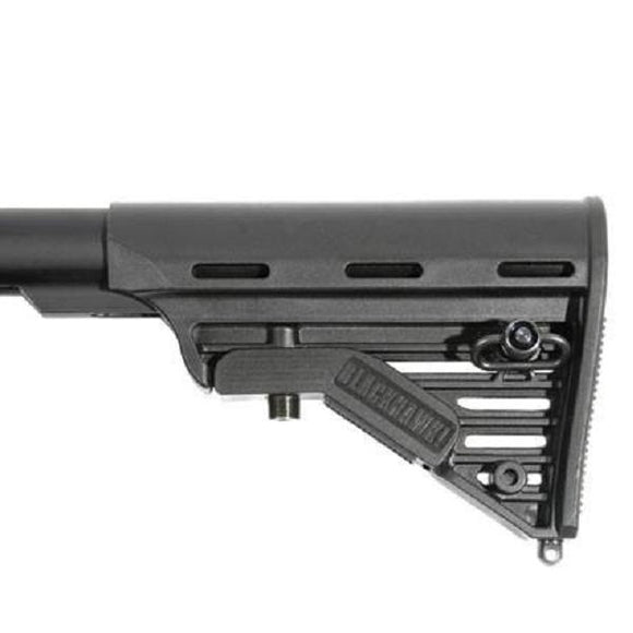 Blackhawk Knoxx Adjustable Carbine Rifle Buttstock