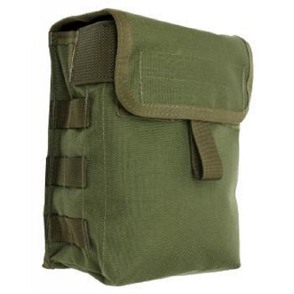 Tactical Tailor Dump Demo Pouch