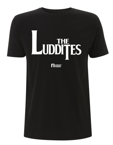'The Luddites' T-Shirt