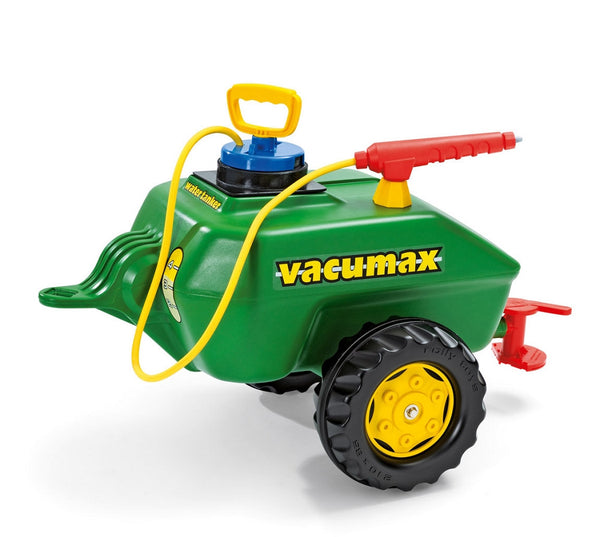 Vacumax Water Tanker	For Rolly Ride-On Toys