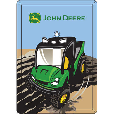 John Deere Tractors and More Switch Cover - tractorup2