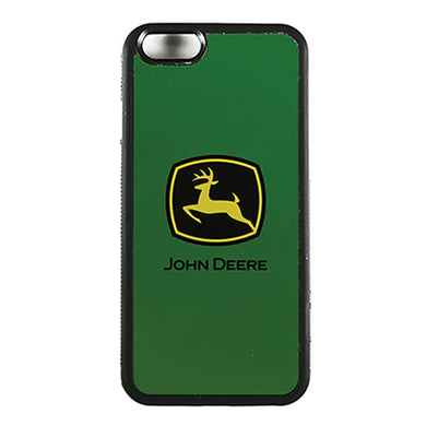 John Deere iPhone 6 Licensed Hard Plastic Case - tractorup2