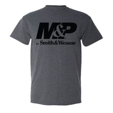 M&P by Smith & Wesson Men's Logo T-Shirt - tractorup2