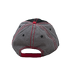 Case IH Distressed Two Tone Hat