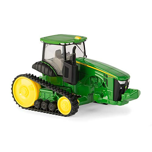 John Deere 1:64 Scale 8400RT Tracked Tractor
