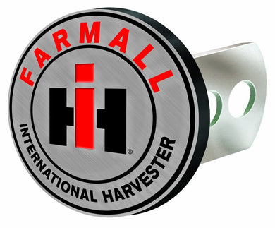 International Harvester Ih Farmall Hitch Plug Cover - tractorup2