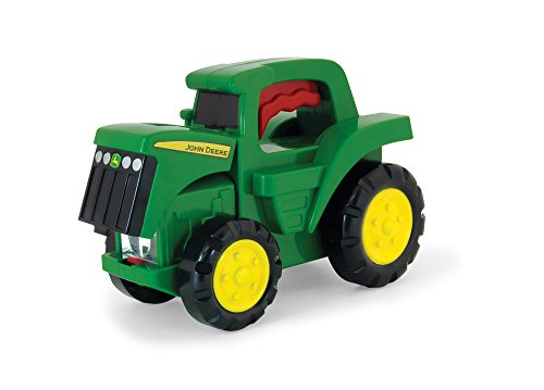 John Deere  Kids' Tractor Flashlight - tractorup2