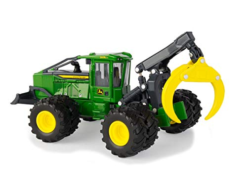 John Deere 1/50 948L-II Grapple Skidder Toy