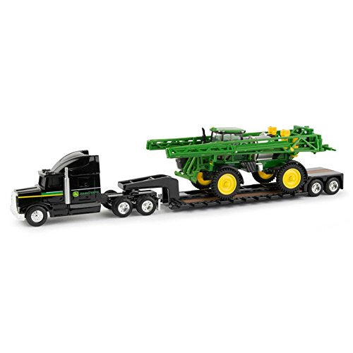 John Deere 1/64 Semi with R4038 Sprayer - tractorup2