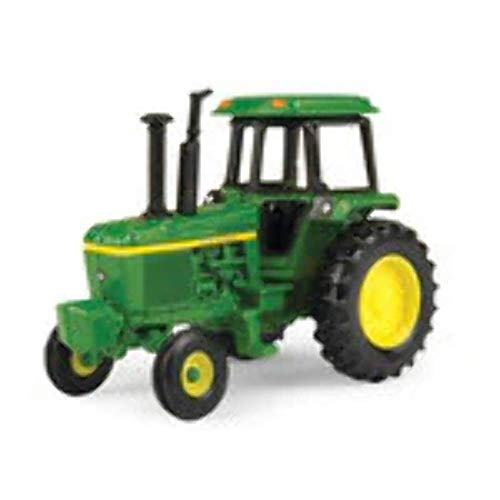 John Deere Soundguard Tractor Toy 1/64 Scale
