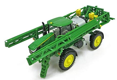 John Deere R4030 Self Propelled Sprayer Toy,One Size - tractorup2