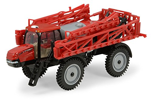 Ertl Collectibles Case IH 3340 Sprayer - tractorup2