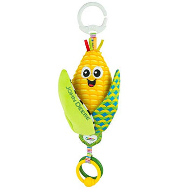 John Deere Lamaze Chill Teethers Ages 0+ LP73961 Pack of 2