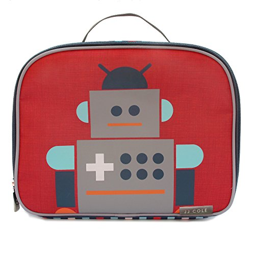 Little JJ Cole Lunch Pack, Robot