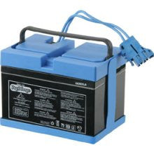12 Volt Peg Perego Riding Toy Battery