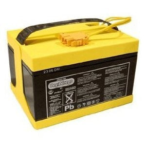 24 Volt Peg Perego Riding Toy Battery