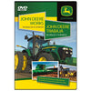 John Deere Works In English and Spanish DVD