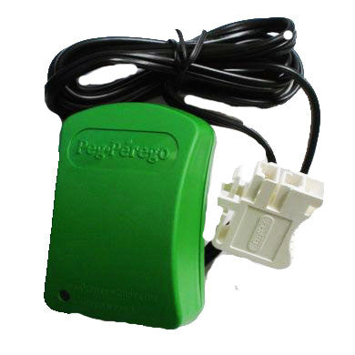 6 Volt Peg Perego Battery Charger - tractorup2