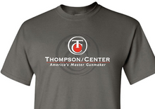 Thompson Center Charcoal America's Master T-shirt