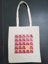 Reading Abbey Quarter Tote Bag