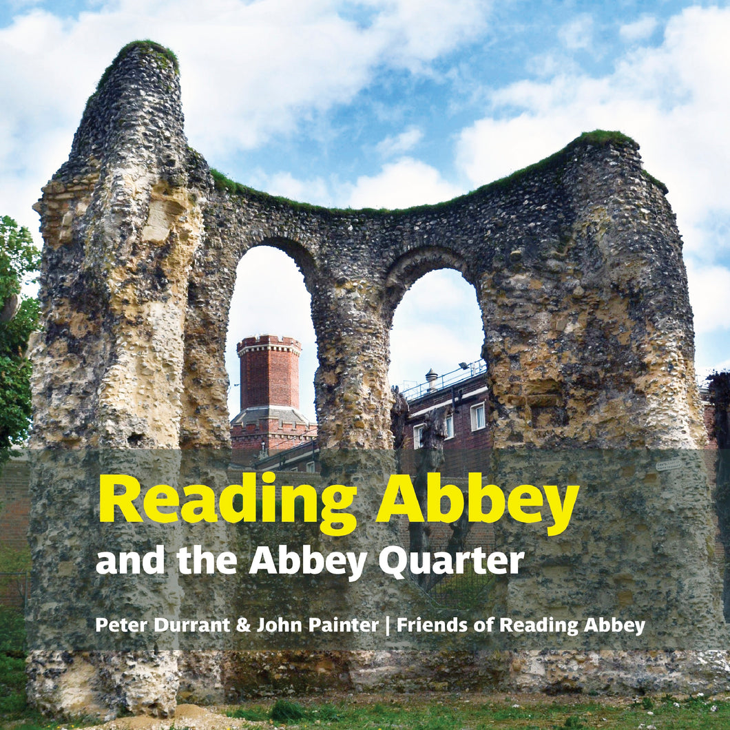 Reading Abbey Book