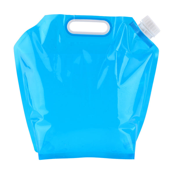 FOX Collapsible Drinking Water Bag (1 Gallon OR 2.5 Gallon)