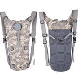 RUGGED 100oz Survival Hydration Backpack