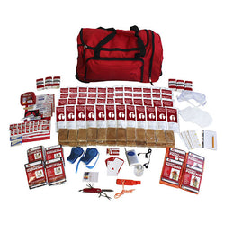 (4-Person) Premium Survival Kit & Bug Out Bag Mk2