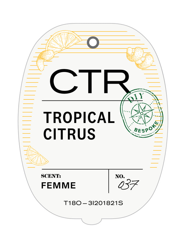 Tropical Citrus