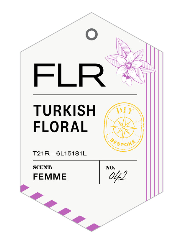Turkish Floral
