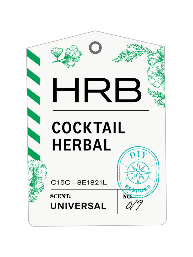 Cocktail Herbal