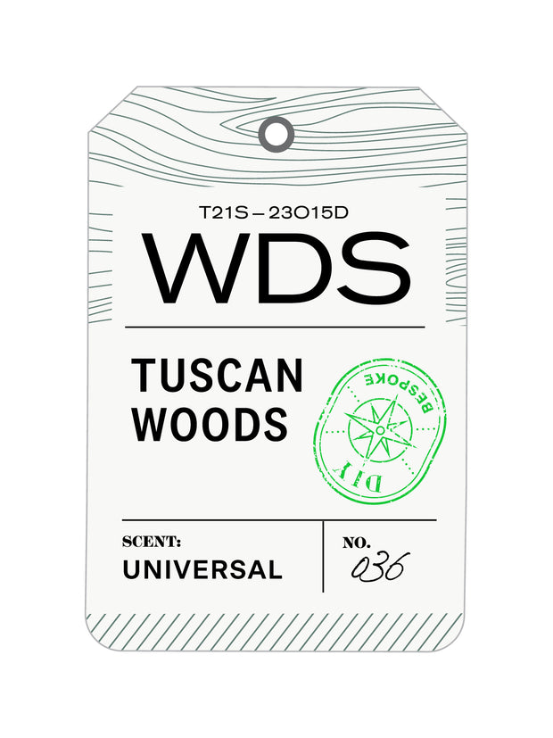Tuscan Woods