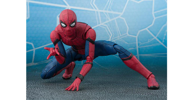 Spider Man Models