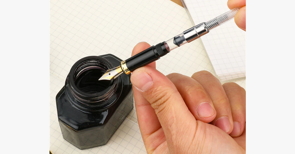 Vulpen Calligraphy Fountain Pen
