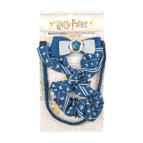 Harry potter hair accessories set