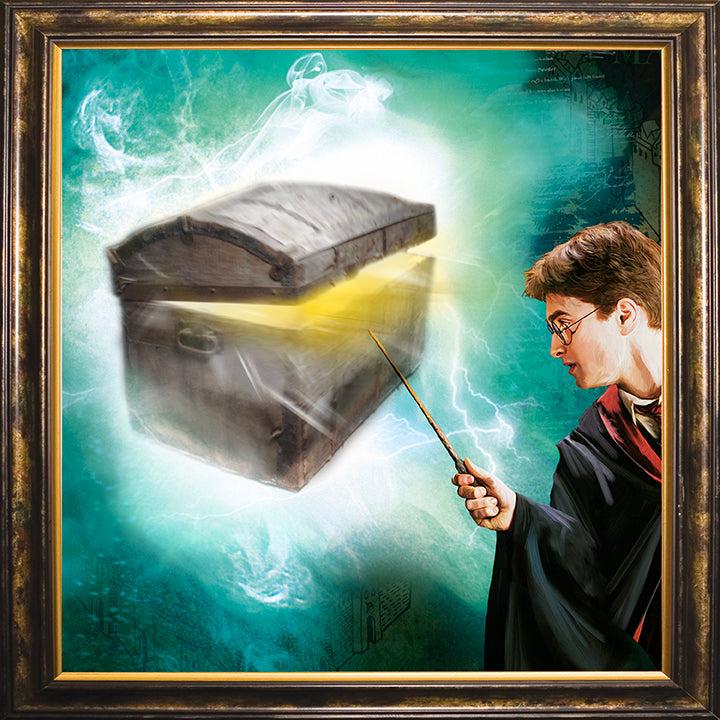 Harry Potter Mystery pack