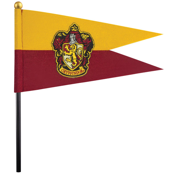 Harry Potter Decoration Gryffindor Banner Amp Flag Set