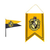 Harry Potter Banner and Flag Hufflepuff